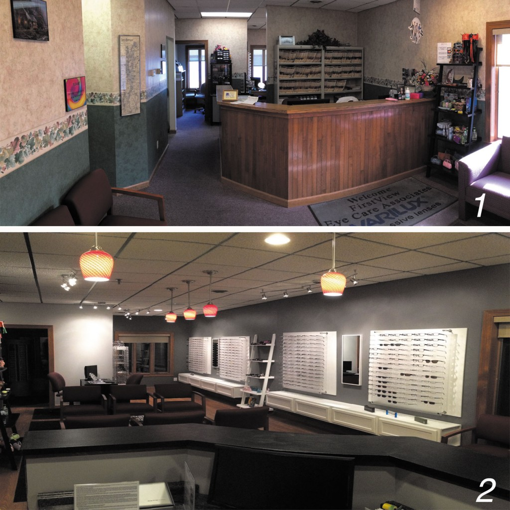 Office Comparison